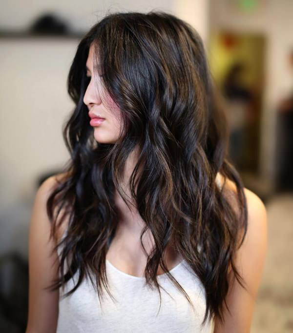 54 ash brownbrunette hair style easily why is it interesting to have ash brown with highlights why not hon suitable for every occasion you look fabulous with your pinkish fair skin pmusecretfo Choice Image