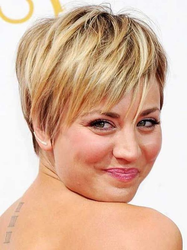 58 Most Beautiful Round Face Hairstyles Ideas Style Easily