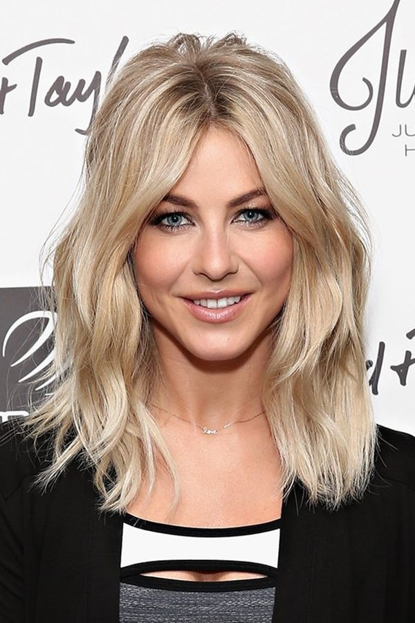 70 Blonde Hairstyles Long Short Medium 2019 Style Easily