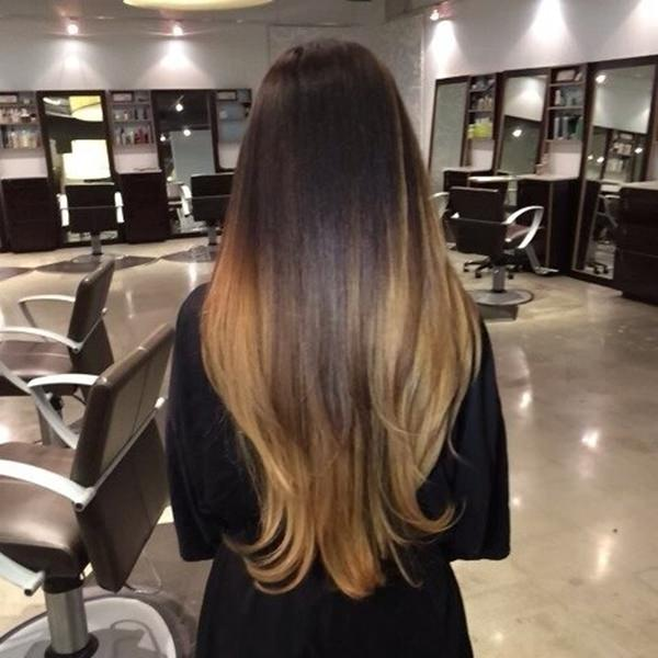 68 Incredible Caramel Highlights Trend That You Should Try Once
