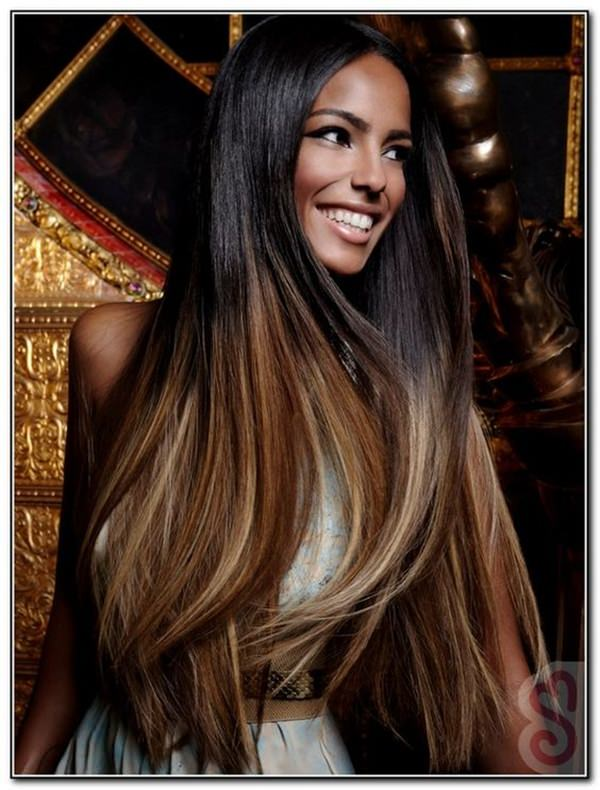 Brown hair black highlights brown hairs hair black 68 incredible caramel highlights trend that you should try once style easily pmusecretfo Image collections