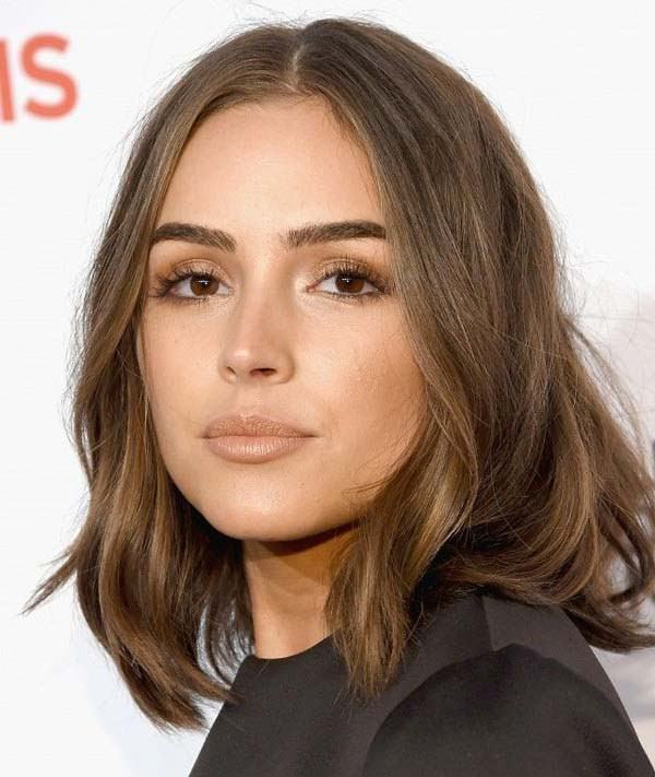130 Beautiful Light Brown Hair For This Summer Style Easily