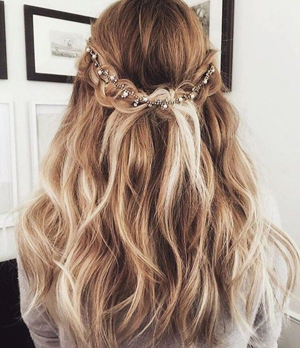 101 Long And Short Prom Hairstyles For This Spring - Style ...