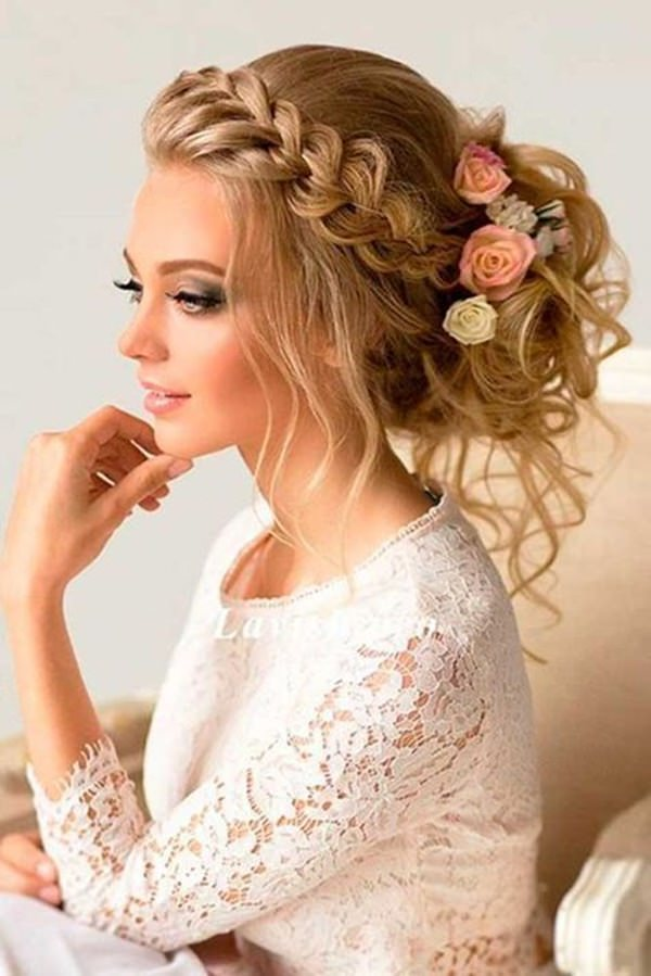 101 Long And Short Prom Hairstyles For This Spring Style Easily