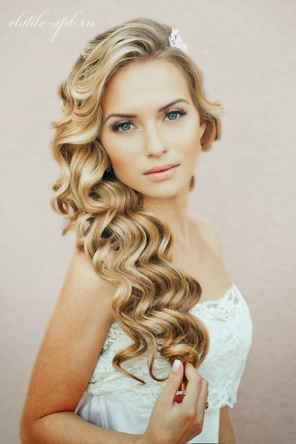 71 Wedding Hairstyles for Short, Medium & Long Hair - Style Easily
