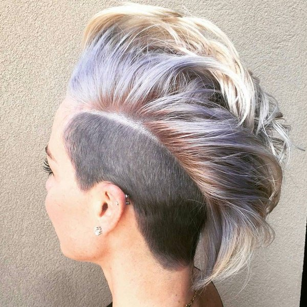 66 Pixie Cuts for Thick/Thin Hair , Style Easily