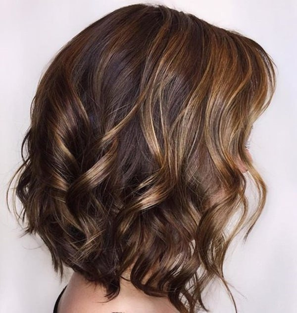 68 Incredible Caramel Highlights Trend That You Should Try Once ...
