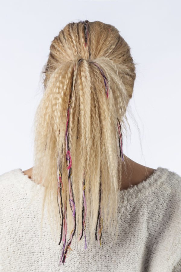 54 Crimped Hair Ideas For 2020 Style Easily