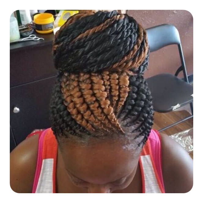 95 Best Ghana Braids Styles For 2019 Style Easily