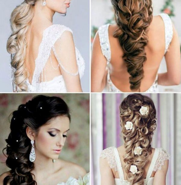 125 Delicate Bridesmaid Hairstyles For Your Best Friend