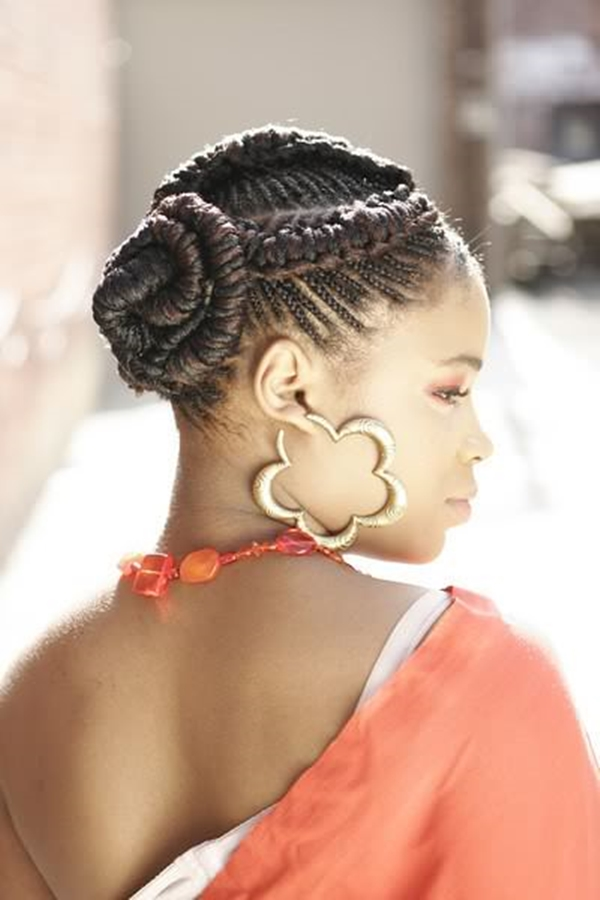 Super 68 Inspiring Black Braid Hairstyles For Black Women Style Easily Schematic Wiring Diagrams Amerangerunnerswayorg