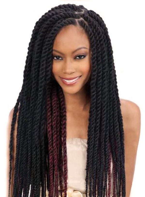 Sensational 68 Inspiring Black Braid Hairstyles For Black Women Style Easily Schematic Wiring Diagrams Amerangerunnerswayorg