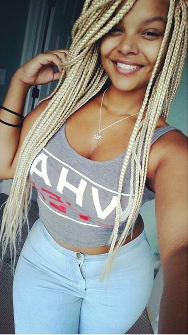 57 Poetic Justice Braids Hairstyles Style Easily