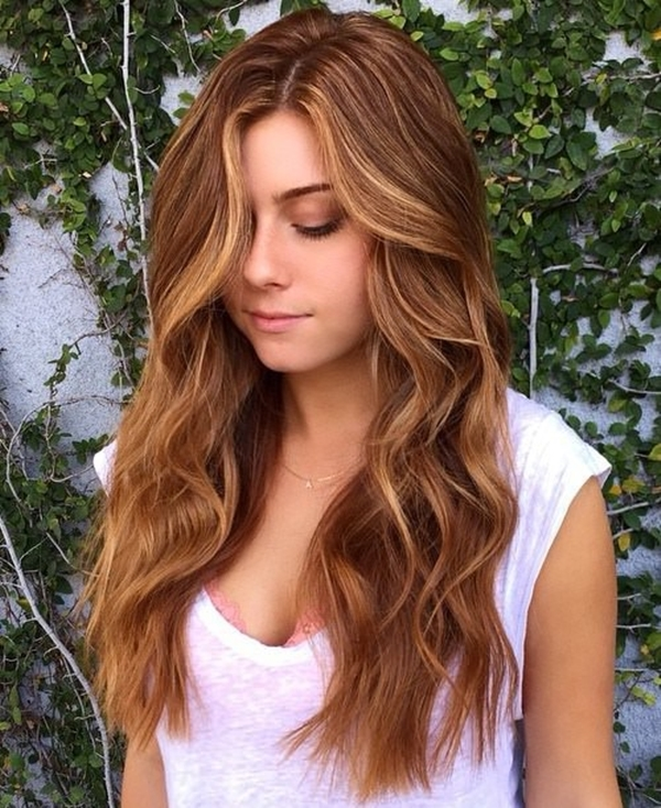 53 Strawberry Blonde Hair At Its Best Style Easily