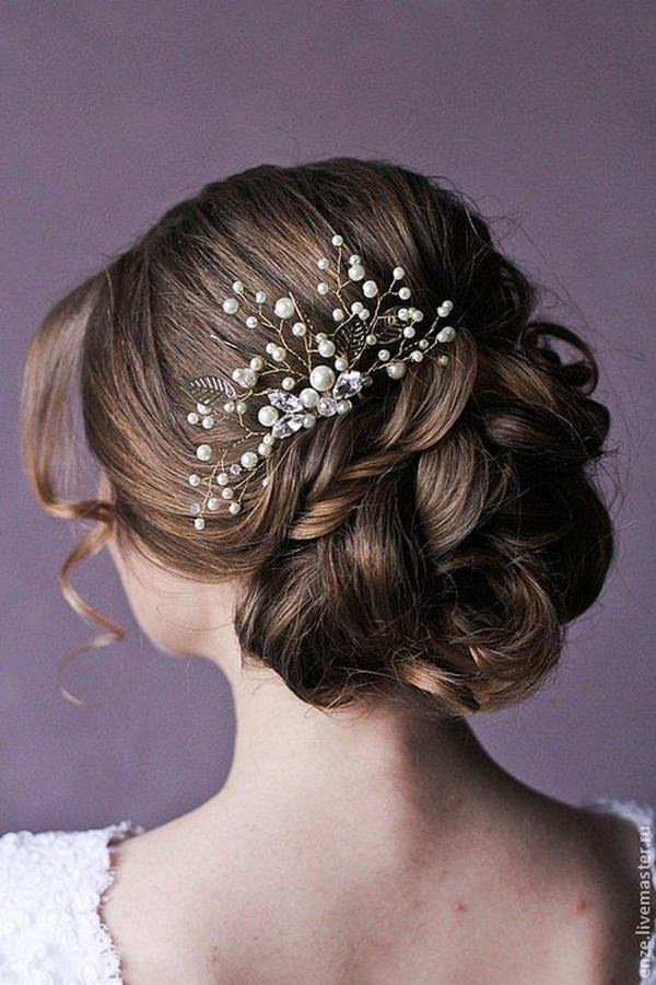 21 Best Quinceanera Hairstyles for Your Big Day | StayGlam  |Beautiful Hairstyles For Quinceaneras