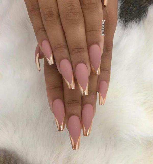 73 Coffin Nails To Die For - Style Easily