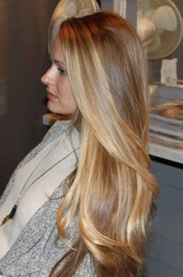 69 Of The Best Blonde Balayage Hair Ideas For You Style Easily