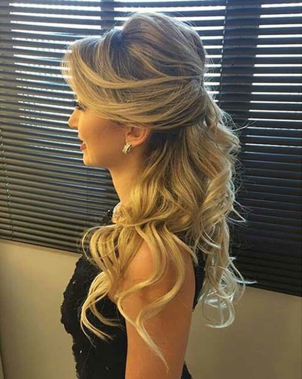 Quinceanera Hairstyles On The Side : Quinceanera hairstyles www.stylesgun.com