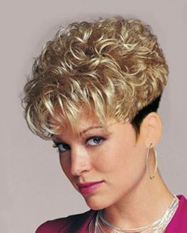 31 Wedge Hairstyles Meant for the Bold and Edgy! - Style Easily