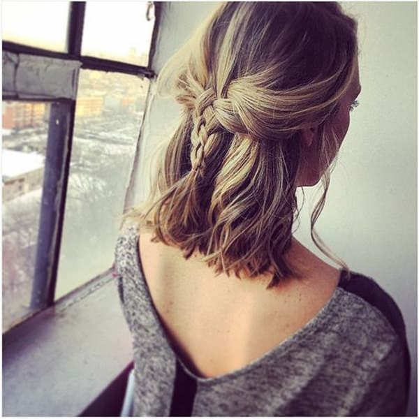 110 Best Shoulder Length Hairstyles To Try - Style Easily