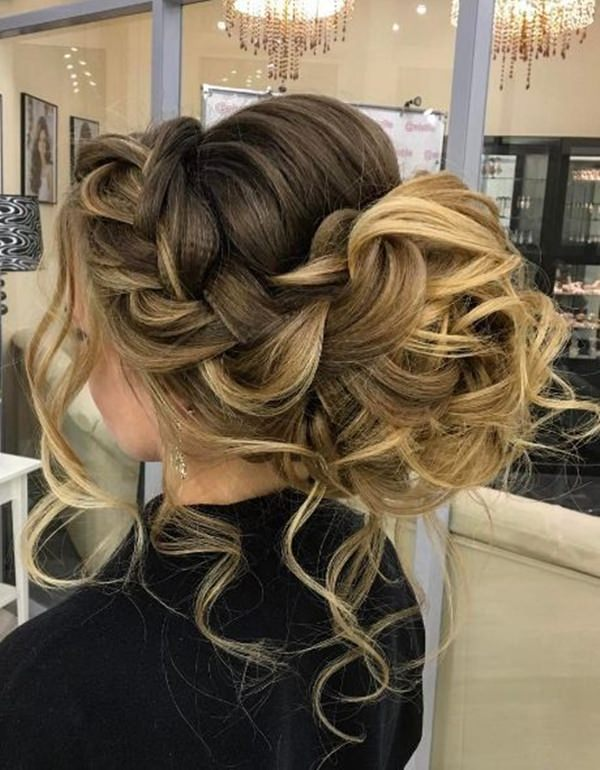 53 Quinceanera Hairstyles For Your Special Day , Style Easily