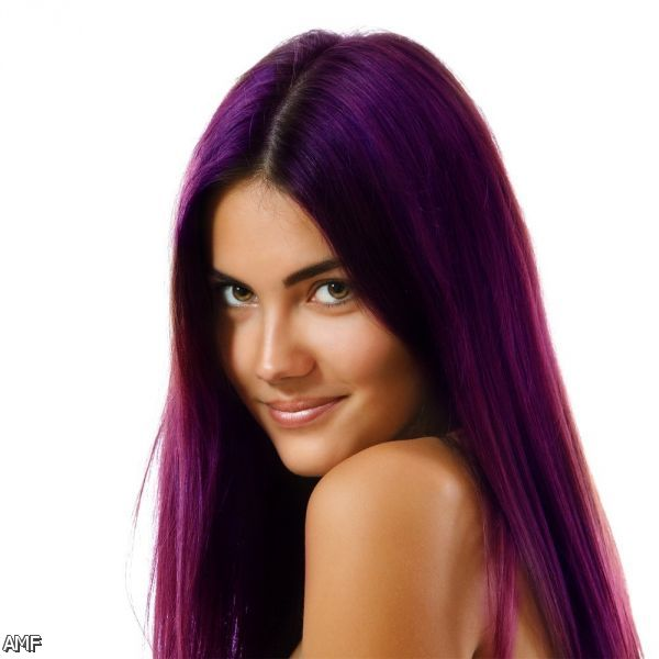 43 Amazing Dark Purple Hair Balayage Ombre Violet Style Easily
