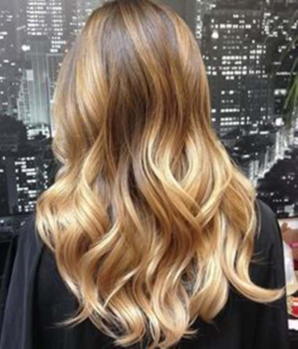 69 Of The Best Blonde Balayage Hair Ideas For You , Style Easily