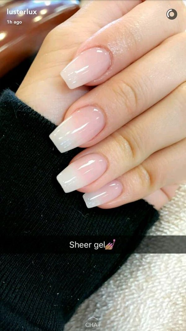 61 Acrylic Nails Designs For Summer 2018