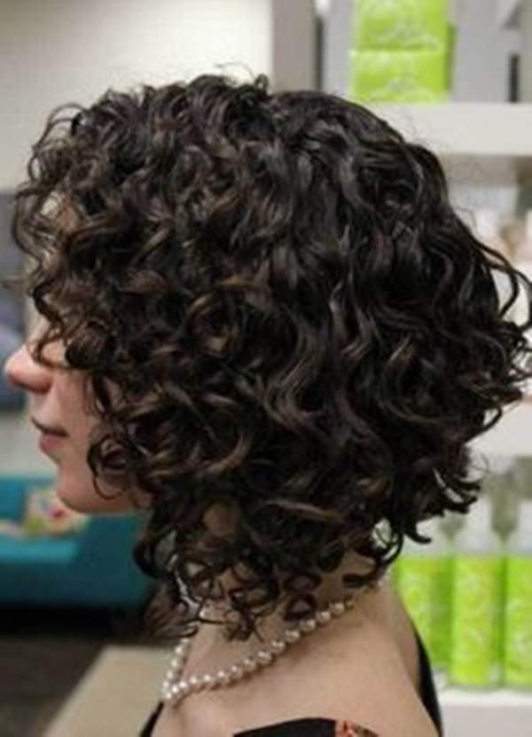 81 Stunning Curly Hairstyles For 2021 Short Medium Long Curly Hairstyles Style Easily