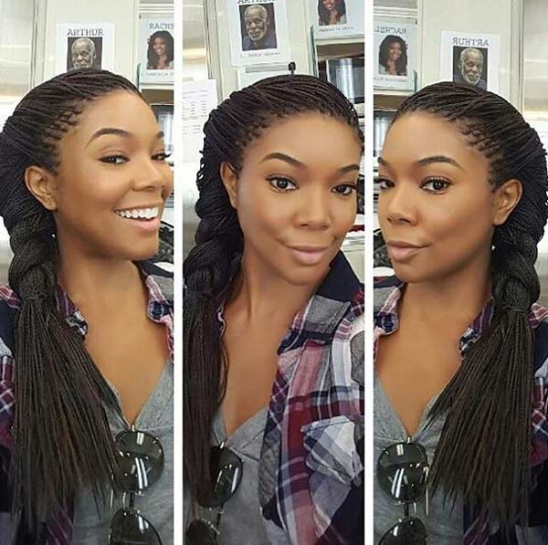 101 Micro Braids For You Style Easily