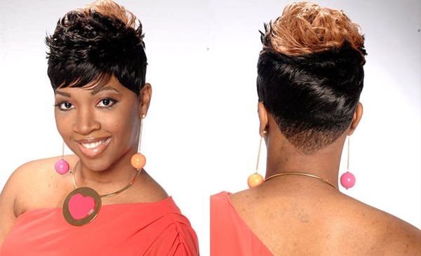 25 Best Short Black Hairstyles Ideas For 2019 - Style Easily