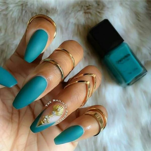 Turquoise Chic