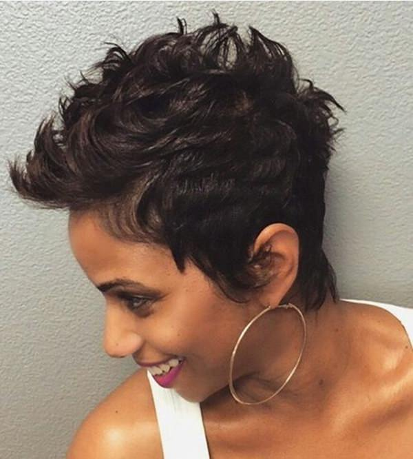 25 Best Short Black Hairstyles Ideas For 2020 Style Easily