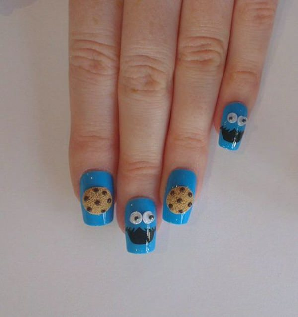 Cute Acrylic Nail Design - 61 Acrylic Nails Designs For Summer 2019 - Style Easily