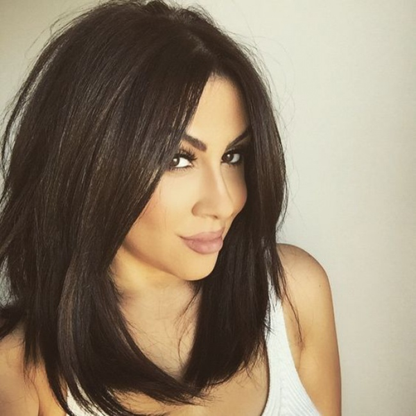39 Pretty Lob Cut That We All Absolutely Love Style Easily