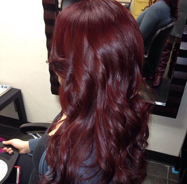 26 Red Hair Shades You Can Try This Summer Style Easily