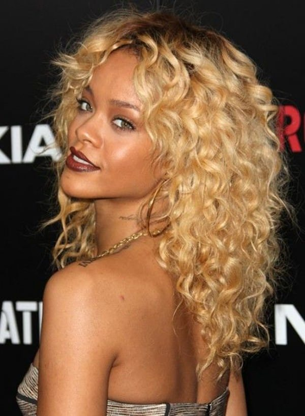 81 Stunning Curly Hairstyles For 2020 Short Medium Long