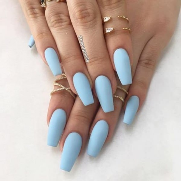 73 Coffin Nails To Die For , Style Easily