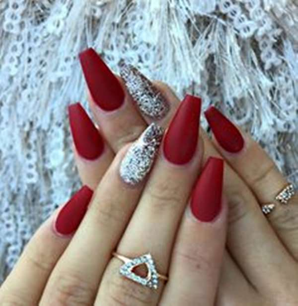 61 Acrylic Nails Designs For Summer 2019 Style Easily