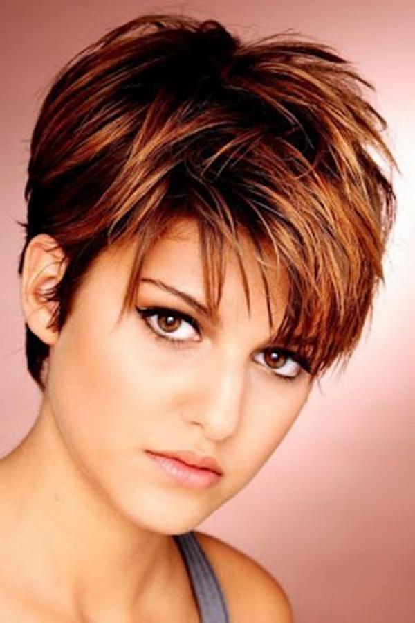 31 Wedge Hairstyles Meant For The Bold And Edgy Style Easily