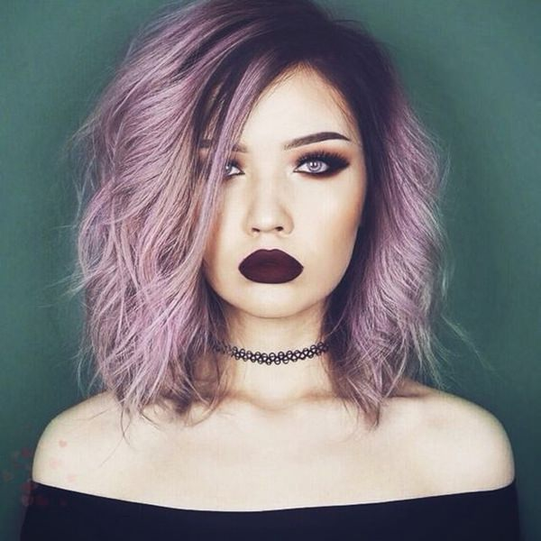 65 Best Pastel Hair Ideas To Try This Summer Style Easily