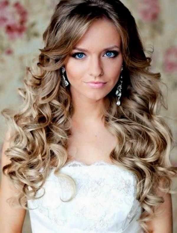 34 Easy Homecoming Hairstyles For 2019 Shortmedium Long