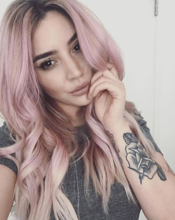 65 Best Pastel Hair Ideas To Try This Summer - Style Easily