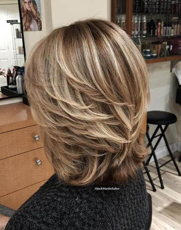 75 Amazing Hairstyles For Any Woman Over 40 Style Easily