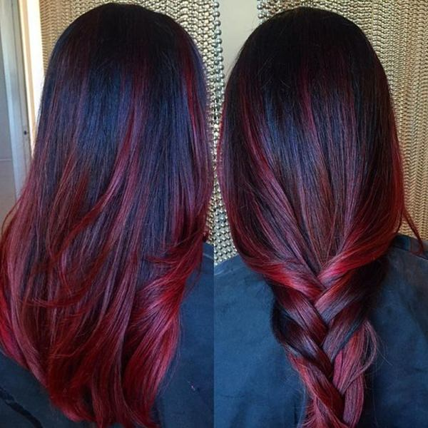 Red Hair Shades You Can Try This Summer