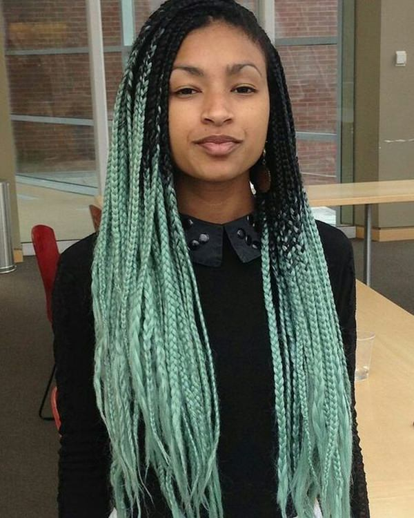 68 Senegalese Twists You Should Try Style Easily