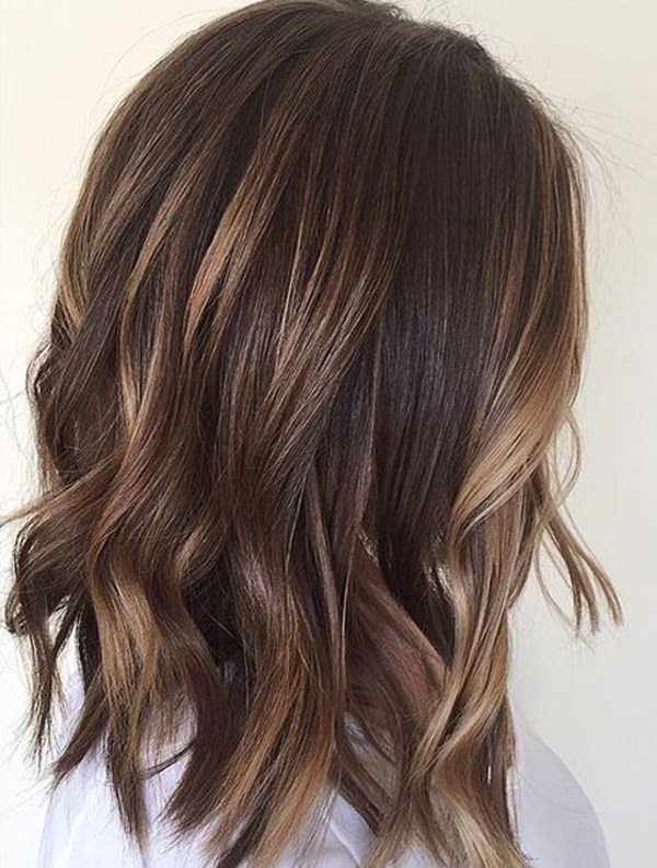 45 Best Brunette Hair Ideas For 2019 Light Medium And Dark