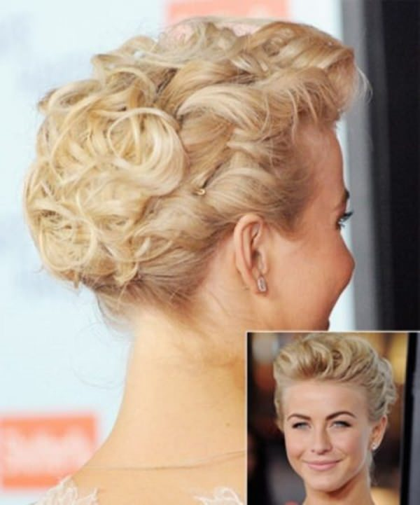 34 Effortless And Trendiest Hairdos For Short Hair Style