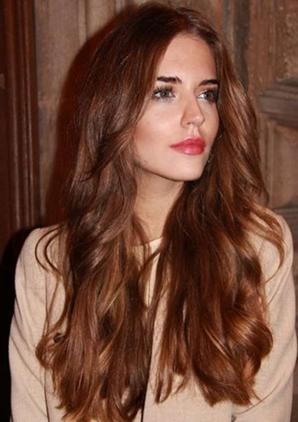 45 Best Brunette Hair Ideas For 2018 Lightmedium And Dark Style