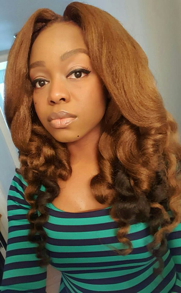39 Crochet Braid Hairstyles For The Bold And Edgy Style Easily